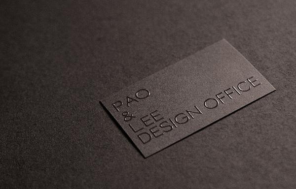 51 creative name card design design swan part 2 - Creative names for interior design business ...