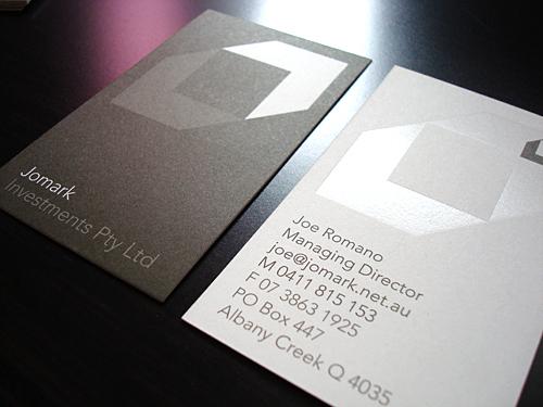 51 Creative Name Card Design - Page 2 - Design Swan