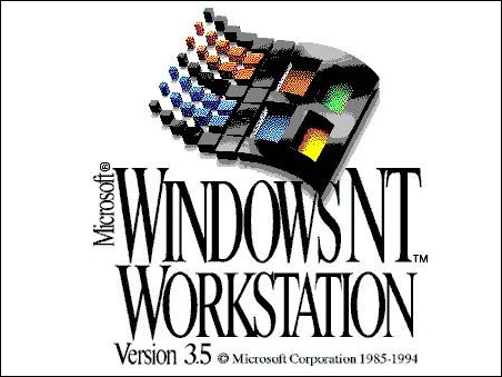 Windows NT Workstation 3.5