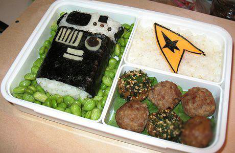 Super Cute Japanese Bentō