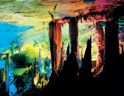 9 beautiful cave view in the world