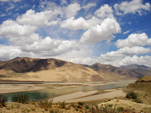 Namtso Picture- Beautiful Tibet