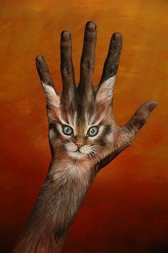 Art of Hand