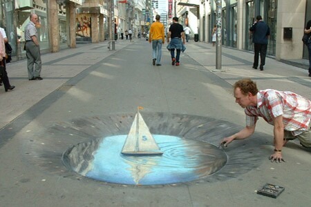 Art of Chalk