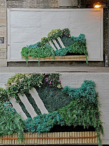 Creative Billboard Design