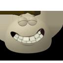 happy emotion icon