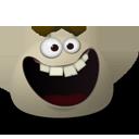 pleasantsuprise emotion icon