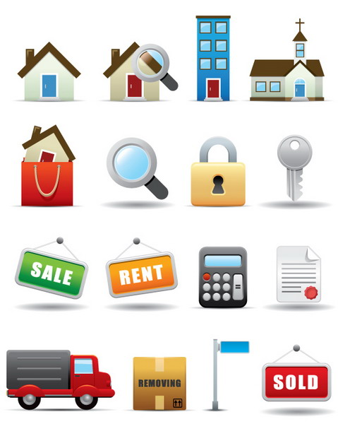 shopping related free icons