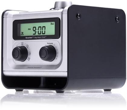 life gadget design - alarm design